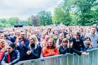 2017-07-16 - Norah Jones performs at Sofiero, Helsingborg