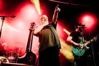 2017-08-07 - Kyle Gass Band performs at Gröna Lund, Stockholm