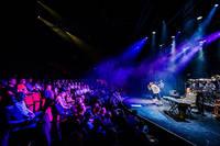 2017-08-10 - Sparks spelar på Cirkus, Stockholm