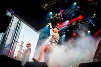2017-08-11 - Markoolio performs at Gröna Lund, Stockholm