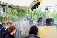2017-08-12 - Yung Sherman performs at Way Out West, Göteborg