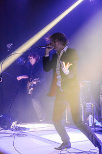 2017-08-11 - INVSN  performs at Way Out West, Göteborg