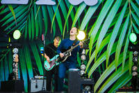2017-08-12 - George Ezra performs at Way Out West, Göteborg