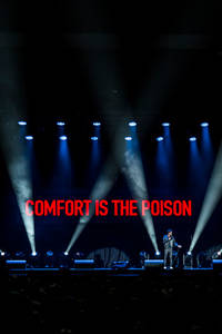2017-10-06 - Chris Rock spelar på Scandinavium, Göteborg